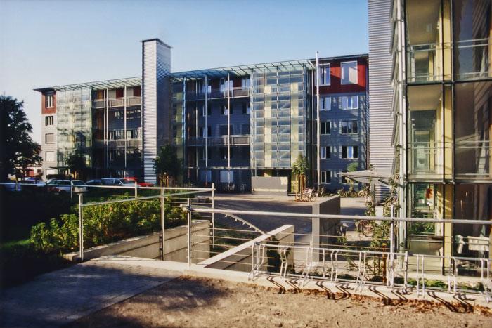 Generationenwohnen konstanz - Architekten konstanz ...
